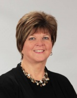 Mortgage Consultant Nancy Baker